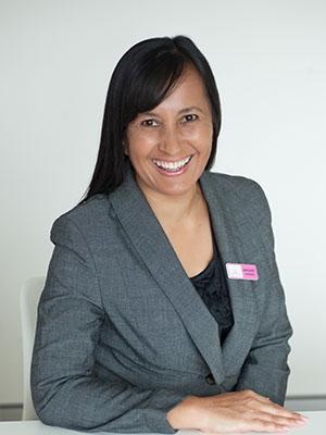 Margaret Guesebrook