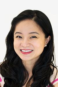 Dr Diana Ting