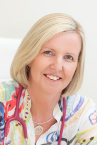Dr Lauren Watson